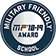 2018-19 Designated Military Friendly School
